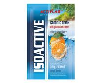 ACTIVLAB IsoActive + Guarana 31,5 g