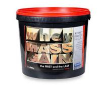 MEGABOL Whey Mass Gain 3000g