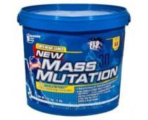 MEGABOL New Mass Mutation 2270g