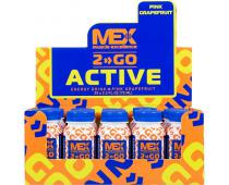 MEX NUTRITION 2GO Active 70 ml Shot