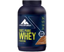 MULTIPOWER 100% Whey Protein 900g