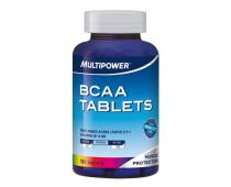 MULTIPOWER BCAA 180 tab. - 05-2017