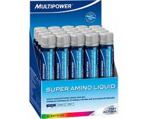 MULTIPOWER Super Amino Liquid (AOL) 20 amp. x 25 ml