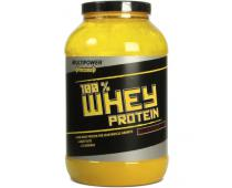 MULTIPOWER 100% Whey Protein 2250g