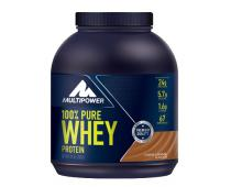 MULTIPOWER 100% Whey Protein 2000g