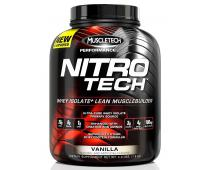 MUSCLETECH Nitro Tech Performance 1800g