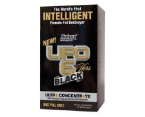 NUTREX Lipo 6 Black Hers Ultra Concentrate 60 kap