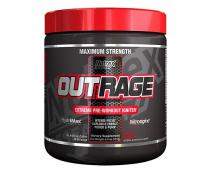 NUTREX Outrage 144g