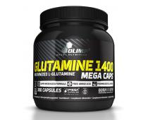 OLIMP Glutamine Mega Caps 300 kap.