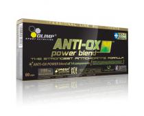 OLIMP Anti-OX Power Blend 60 kap.