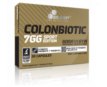 OLIMP Colonbiotic 7GG Sport Edition 30 kap
