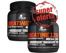 OLIMP Creatine Mega Caps 800 kap.