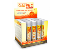 OLIMP Gold Vit C 2000 Shot 20 x 25 ml