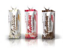 OLIMP Twister High Protein Shake 8 x 330 ml