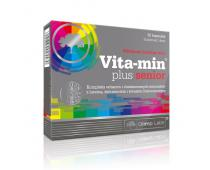 OLIMP Vita-min Plus Senior 30 kap