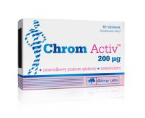 OLIMP Chrom Activ 60 tab.