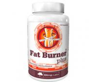 OLIMP Fat Burner Plus 120 kap.