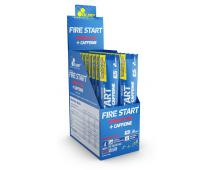 OLIMP Fire Start Energy Gel + Caffeine 20 x 36 g