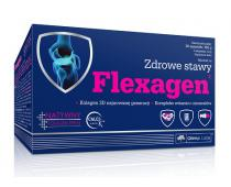 OLIMP Flexagen 30 x 12g