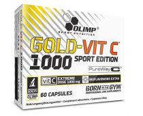 OLIMP Gold Vit C 1000 Sport Edition 60 kap