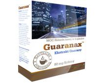 OLIMP Guaranax 2x60 kap. = 120 kap.