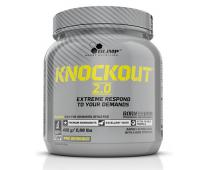 OLIMP Knockout 2.0 400g + Shaker GRATIS