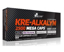 OLIMP Kre-Alkalyn 2500 Mega Caps 120 kap.