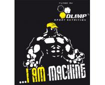 OLIMP T-Shirt I am a machine