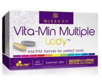 OLIMP Queen Fit Vita Min Multiple Lady 60 tab
