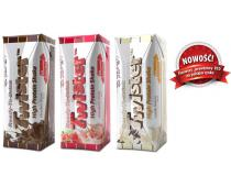 OLIMP Twister High Protein Shake 330 ml