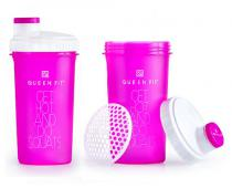 OLIMP Shaker Queen Fit Get Hot 700 ml
