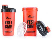 OLIMP Shaker Yes I Can 700 ml