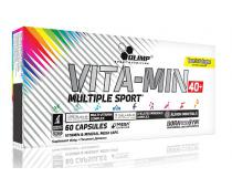 OLIMP Vita-Min Multiple Sport 40+ 60 kap