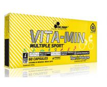 OLIMP Vita-Min Multiple Sport 60 kap. Limited Edition!