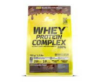 OLIMP Whey Protein Complex 100 % Double Chocolate 700g