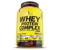 OLIMP Whey Protein Complex 100 % Double Chocolate 1800g