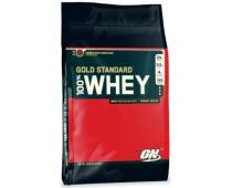 OPTIMUM Whey Gold Standard 4500g