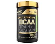 OPTIMUM Gold Standard BCAA 266g