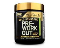 OPTIMUM Gold Standard Pre-Workout 300 g
