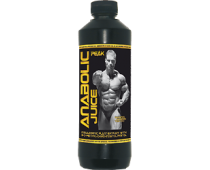 PEAK Anabolic Juice 500 ml
