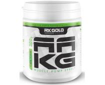 RX GOLD AAKG Muscle Pump Effect 300g
