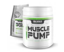 RX GOLD Muscle Pump 300g
