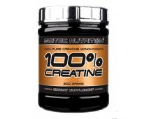 SCITEC 100% Pure Creatine 500g