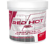 TREC Red Hot Gel 300 ml