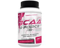 TREC BCAA G-Force 180 kap.