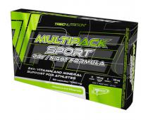 TREC MultiPack Sport Day-Night Formula 60 kap