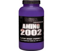 ULTIMATE Super Amino 2000 330 tab.