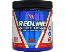 VPX Red Line White Heat 160g