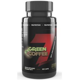7NUTRITION Green Coffee 60 kap