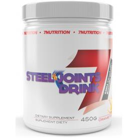 7NUTRITION Steel Joints Drink 250g